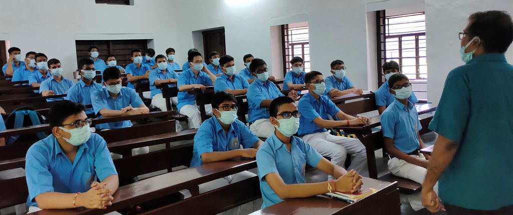 Secondary Classes (3)