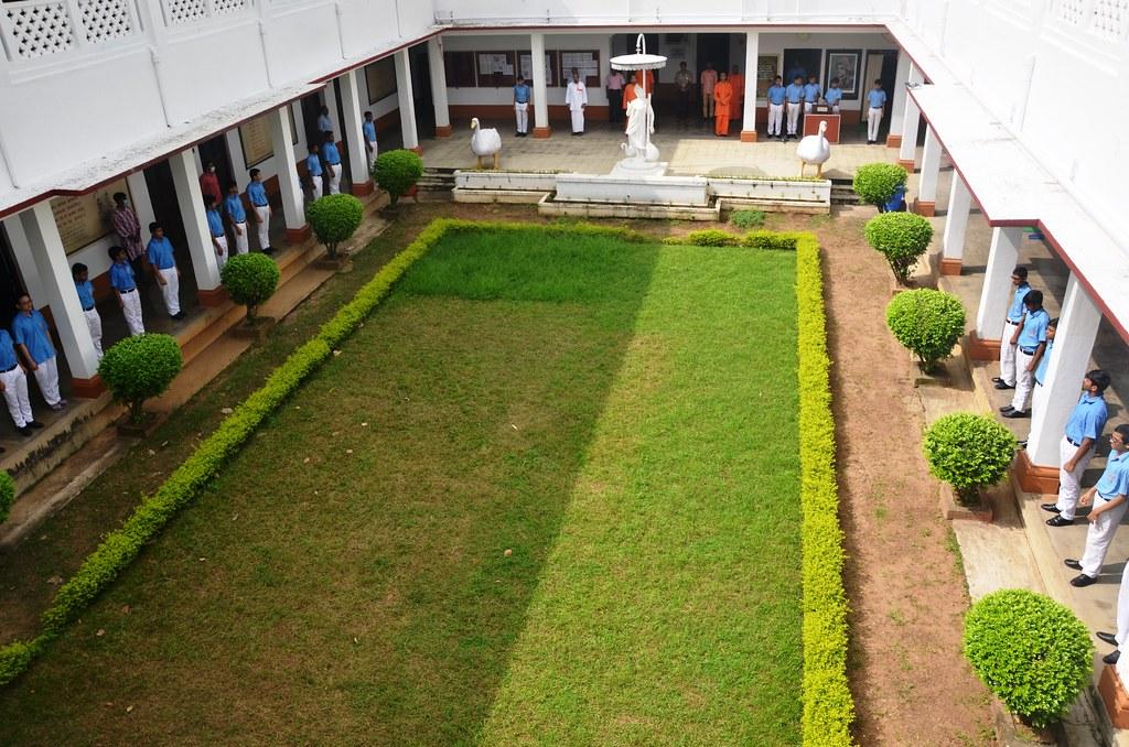 School Opening 1