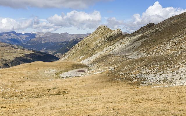 GR7 Els Colells, Andorra