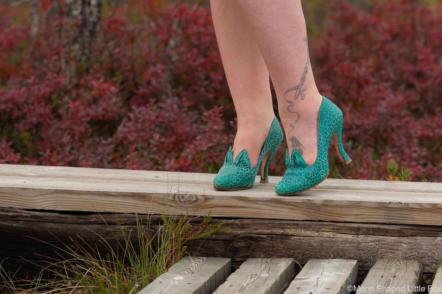 Minna-Parikan-kengat