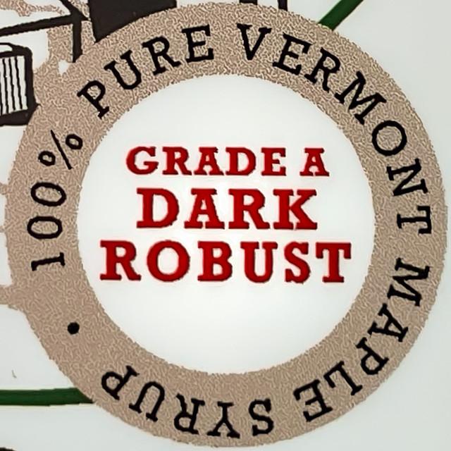dark robust