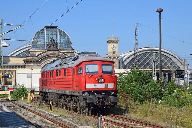 232 239-4 Dresden Hbf 1 14.09.21