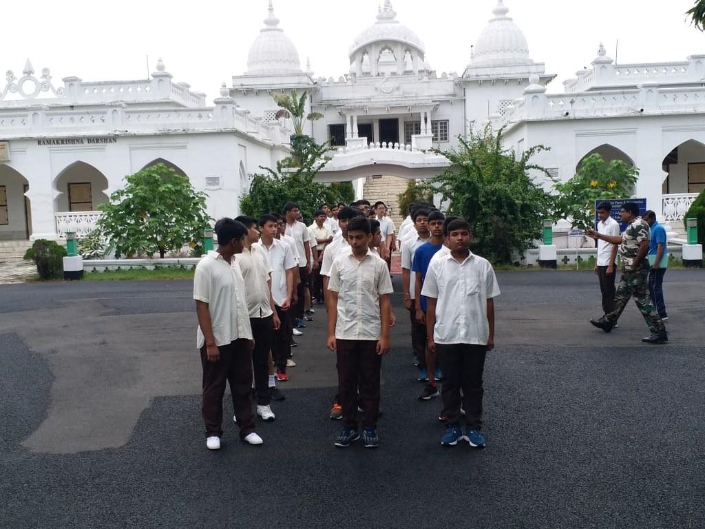 Parade Practice (5)
