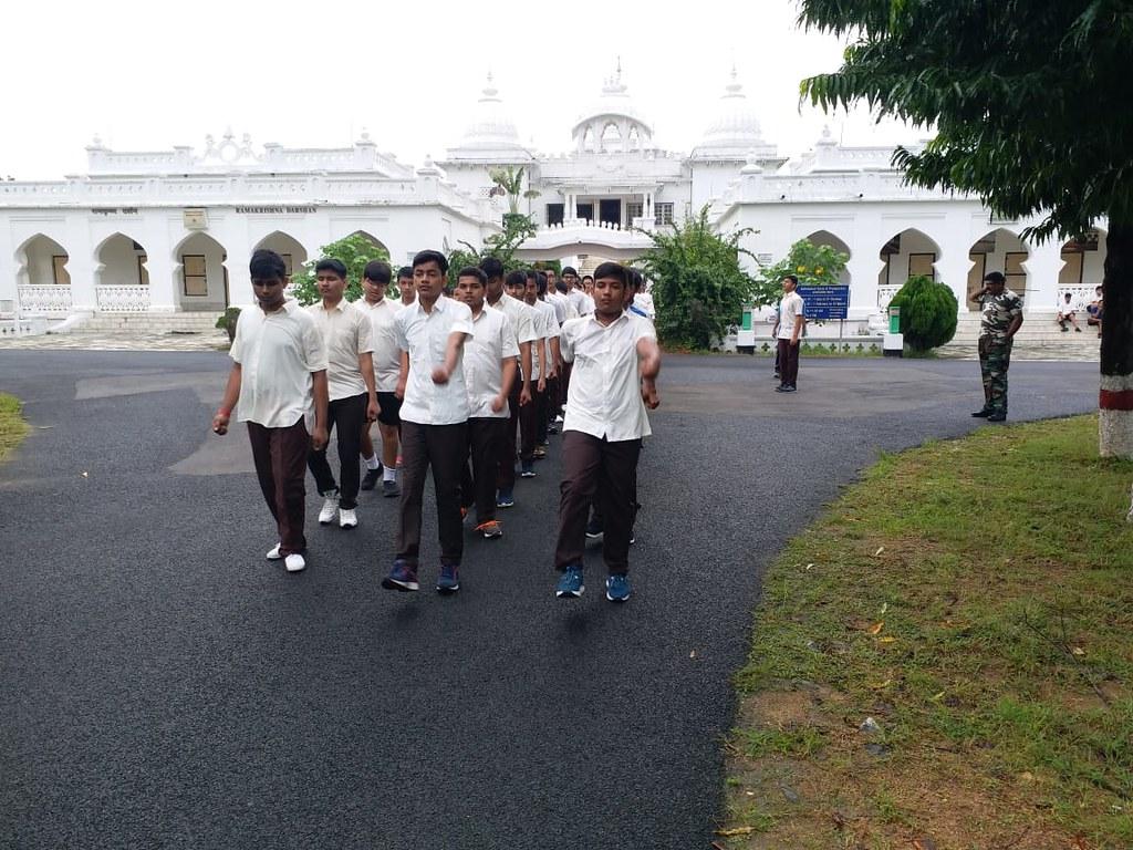 Parade Practice (1)