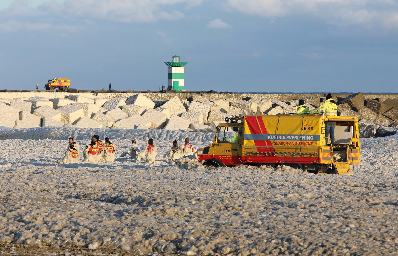 IMRF Awards 2021 - Lifeboat Station Scheveningen