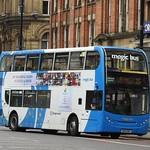 Stagecoach 12109 MX12EMV Manchester 29 July 2021
