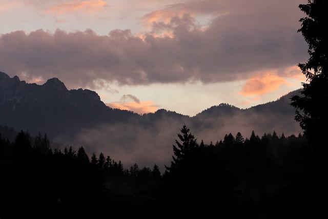 Il respiro della valle