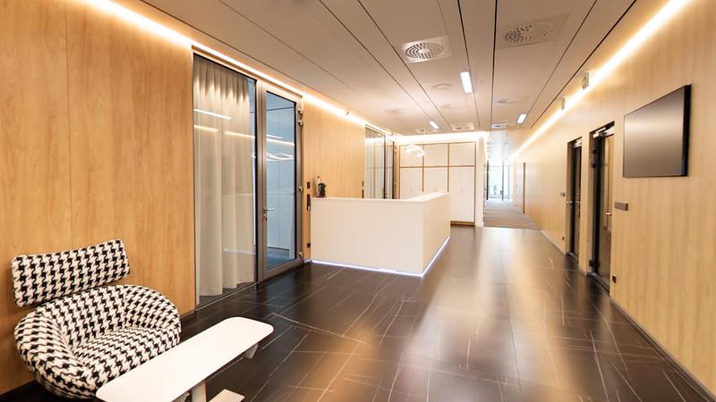 """getsix® """"new"""" Wroclaw - Internal Office"""