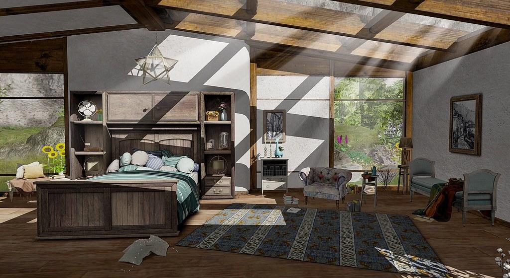 Indoor 012
