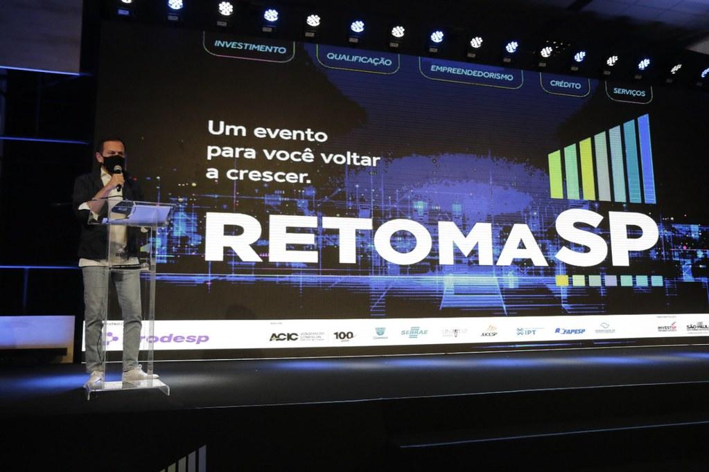 1º Evento RetomaSP-INVEST em Campinas