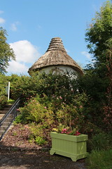 Turlough House, Park and Gardens