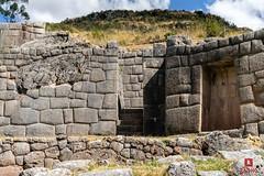 Tambomachay, Cusco, Peru (June 2021)