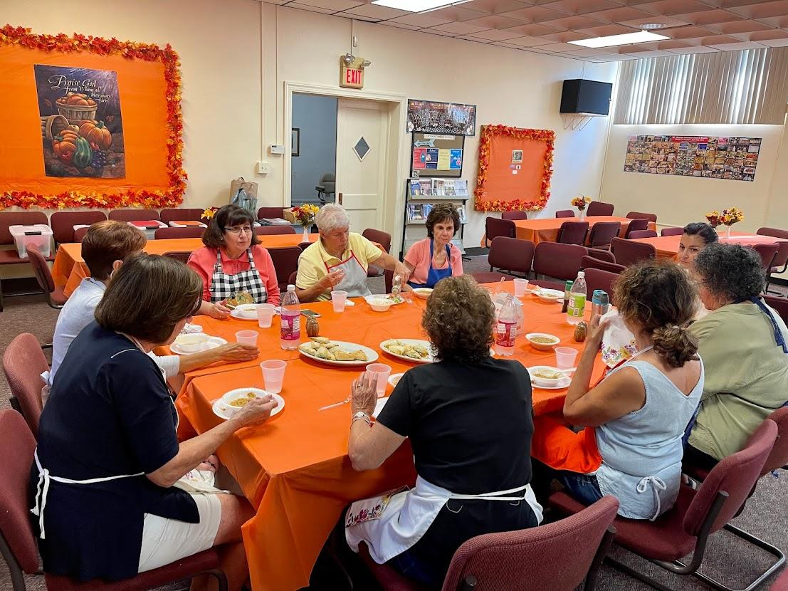 Food Fest Workshop - Sep 14, 2021