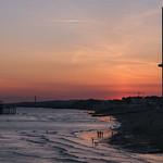 Sunset at Brighton Pier (#3)
