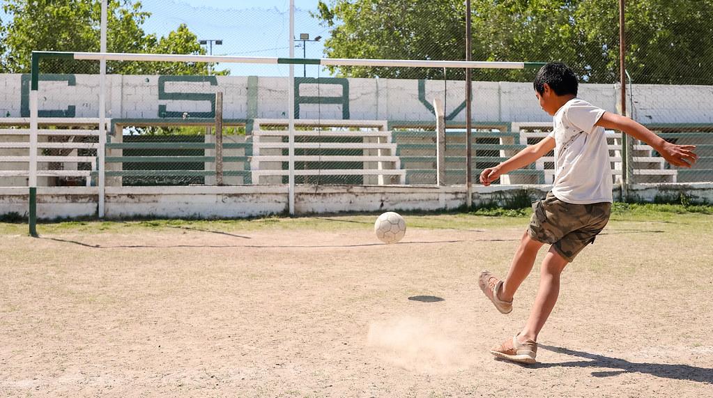 2021-09-17 Club Sportivo Árbol Verde