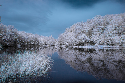 At The Water IR II