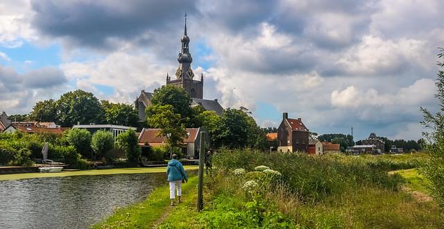 rotterdam - overschie