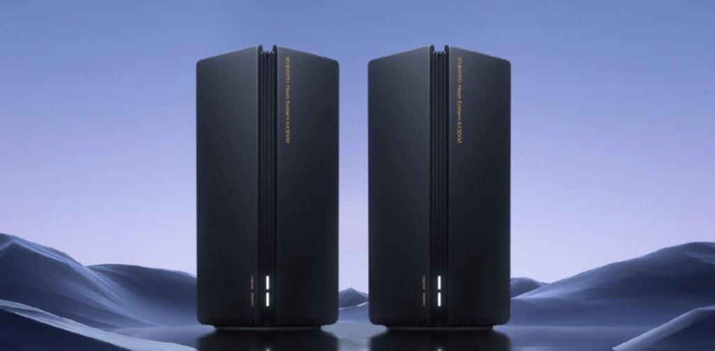 Mesh System AX3000