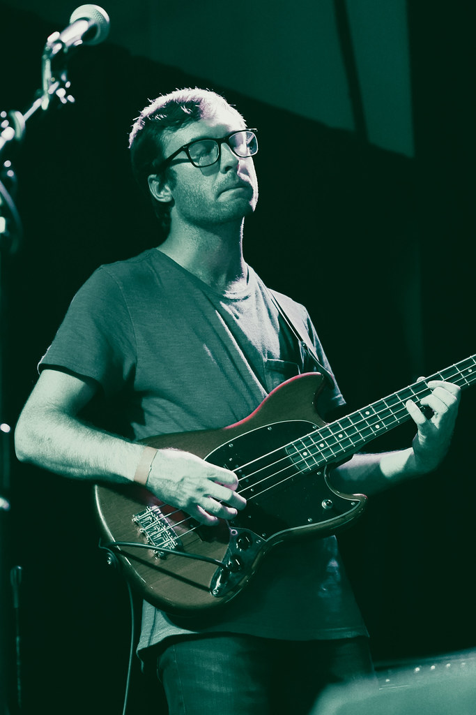 Ratboys - SongByrd Music House - 09.14.21 CVock 2