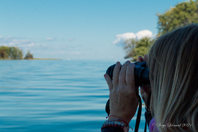 210916   L'archipel des Îles du Lac St-Pierre - Sorel    -5500
