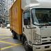 Hong Kong Transport - Trucks | US 9526