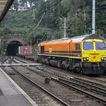 66419 at Ipswich