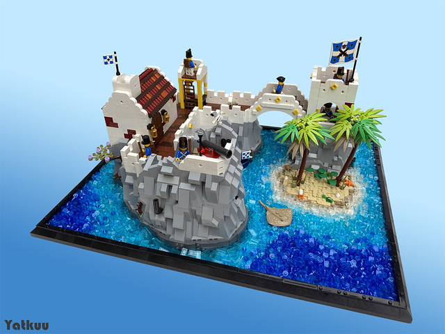 Hermit Fortress 2
