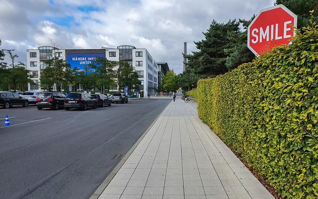 SMILE, Wolfsburg, 20210916