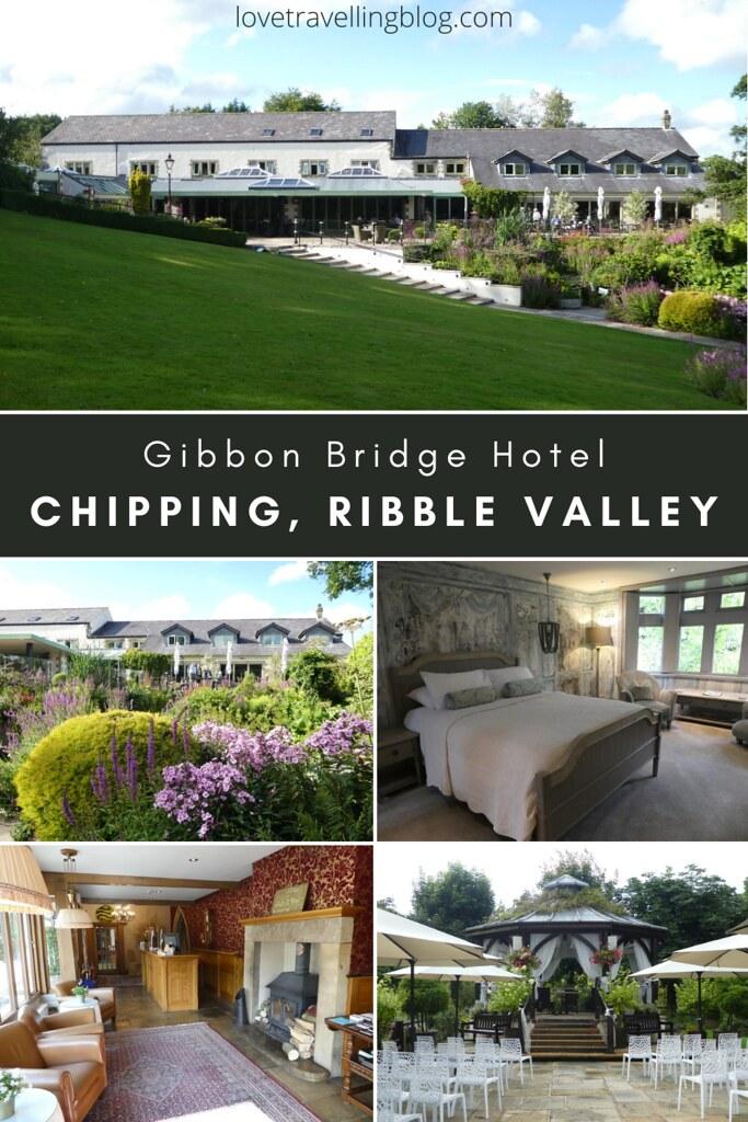 Gibbon Bridge Hotel