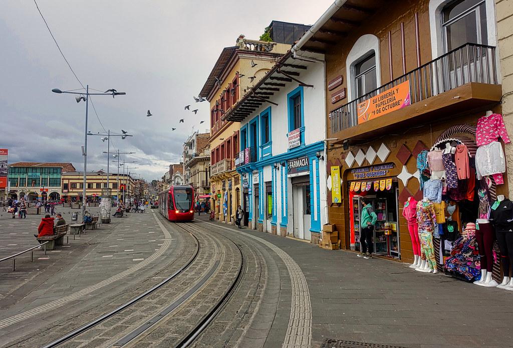 Cuenca, Ecuador   🇪🇨