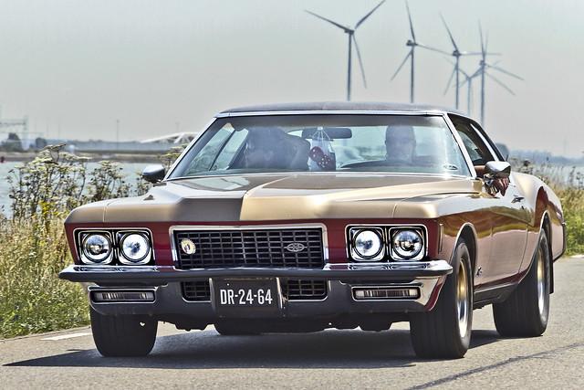 Buick Riviera 1972 (4282)