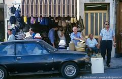 Malta, mei 1994