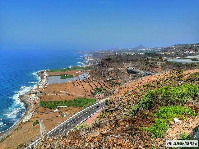 San Felipe, Gran Canaria