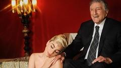 Lady Gaga et Tony Bennett (95 ans) : Un nouveau titre de leur album Jazz.