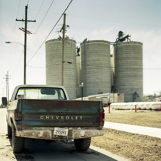 Chevrolet. Hillsboro, KS 67063