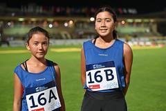 UIPM 2021 Youth Championships - U17 Women's relay & U19 Men's qualification