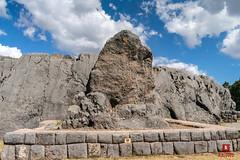 Q'enco Archaeological Complex, Cusco, Peru (June 2021)