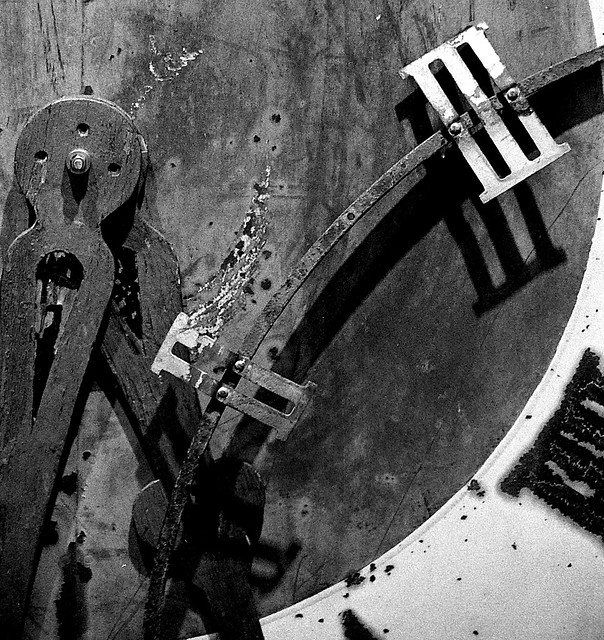 Lambertville Clock
