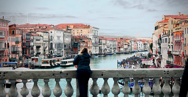 Venezia, Eve of Distruction.
