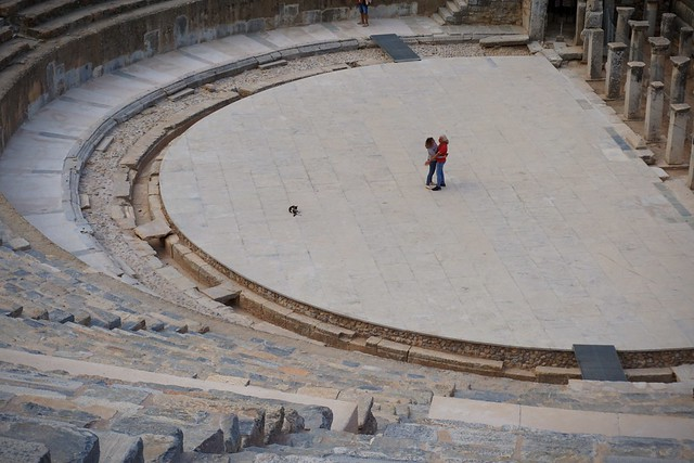 The Ruins of Ephesus (9) - Selçuk, Turkey