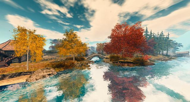 Luane's World - Le Monde Perdu - Autumn_009