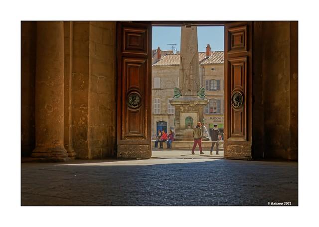 ARLES...Provence