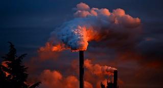 L'inquinamento atmosferico invecchia il cervello