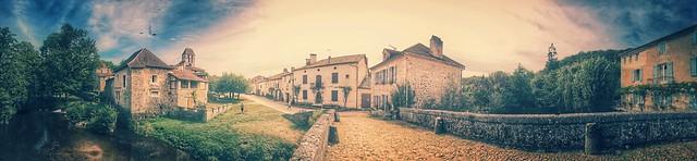 St Jean de Cole - Dordogne
