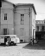 Jaffa Congregation House