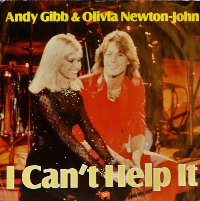 Andy Gibb & Olivia-Newton-John