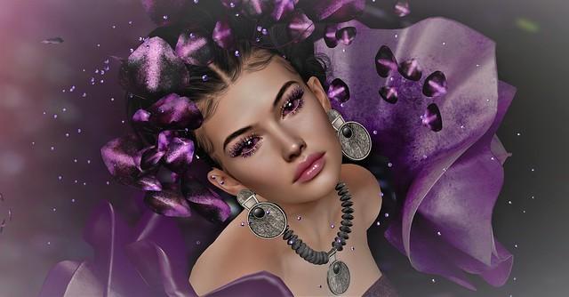 Code Purple: Compassionate Dreamer