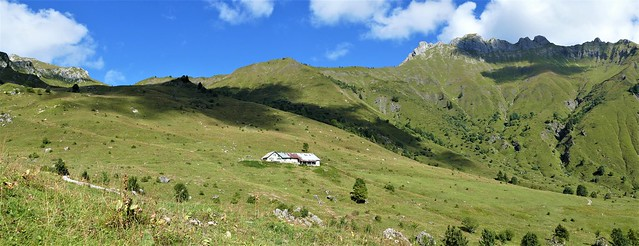 09.18.21.The Alpine pasture - L' Alpage