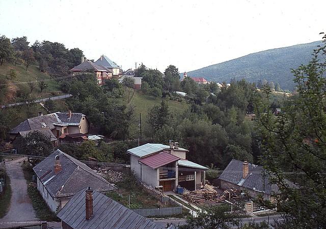 Zlata Idka, Slovakia - 1992