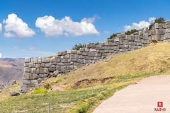 Sacsayhuamán Citadel, Cusco, Peru (June 2021)